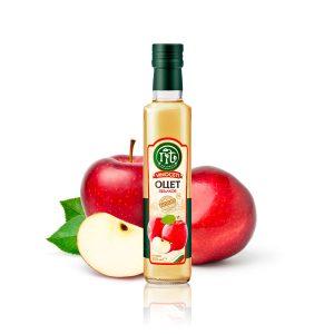 VINOCETI ябълков оцет 250 мл