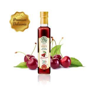 balsamic vinegar Vinoceti cherry