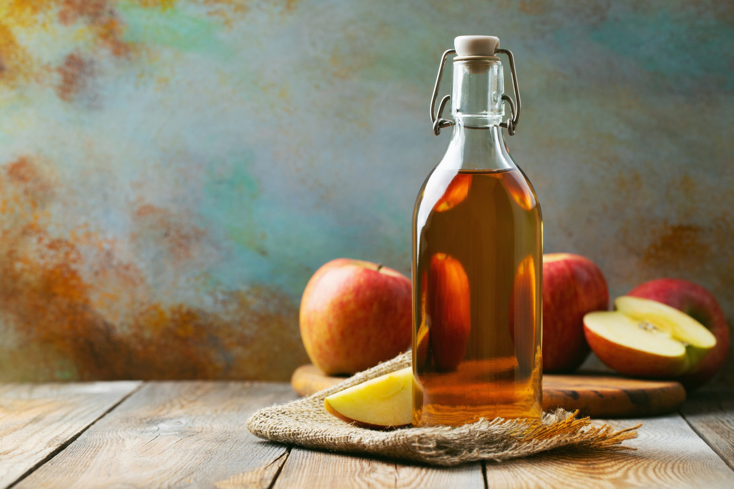 ябълков оцет здраве